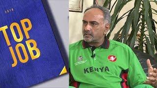 Aasif Karim -  Kenyan Cricket Star