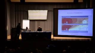 Infraschall Windkraftanlagen  - Dr. Eckard Kuck