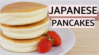 how to make pancake mix out of flour