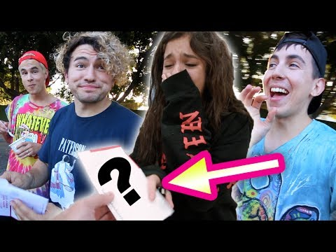 THIS PRANK MADE HER CRY!! (WE FEEL BAD)