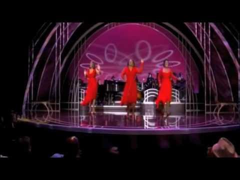 3 Mo' Divas - I'm every woman