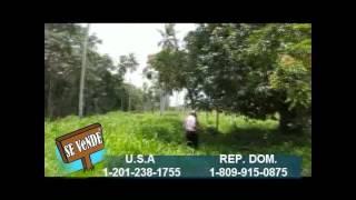 preview picture of video 'Finca Chamuscada/ Chamuscada Farm'