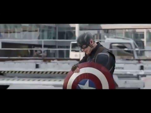 Captain America: Civil War (TV Spot 'Suit Up')