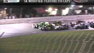 SID'S VIEW (2011) – Budweiser Nationals SK 150