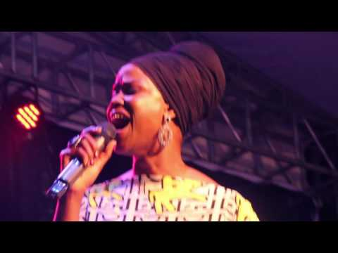 Sola Allyson Bares Her PAST at MASS 4 0 Concert