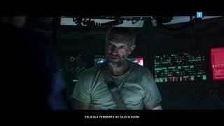 """20th Century FOX  UNDERWATER I Clip """"A pie"""" I 31 de enero en cines anuncio"""
