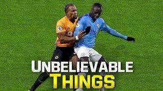 Unbelievable Things Happening In Football 2020