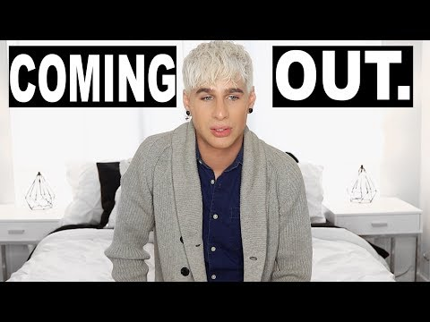 MY COMING OUT STORY |bradmondo