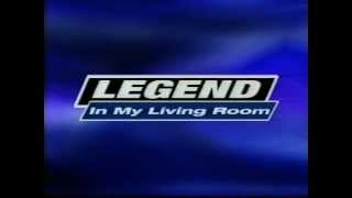 Legend In My Living Room (2.promos)