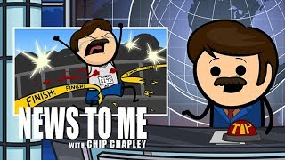 "News To Me With Chip Chapley - Episode 5 ""Chip Chapley? That"