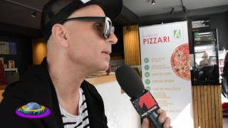 Pizza Mania @ Music Channel In Your City (12 05 2017)