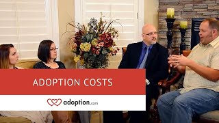 How much does a domestic adoption cost? | Domestic Adoption Answers
