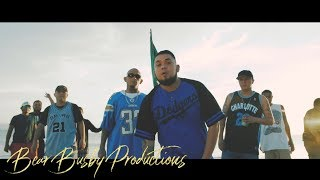 TREN LOKOTE FT. UNDER SIDE 821 // Mexico Lindo y Bandido // VIDEO OFICIAL