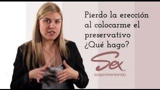 Qué Hacer Si Pierdo La Erección Al Ponerme El Preservativo   Perdida De Erección Con Condón