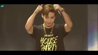 2PM К-РОР, 2PM CONCERT [HOUSE PARTY] IN SEOUL 2015 Disk 2