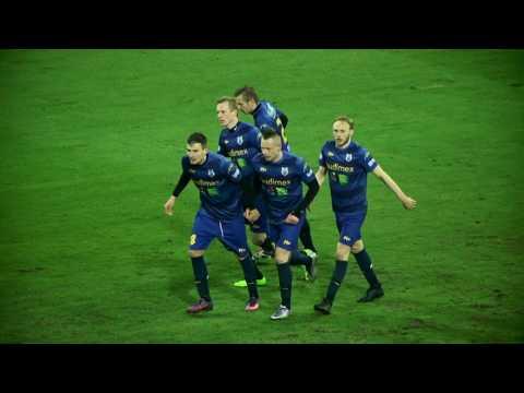 Skrót meczu Podbeskidzie Bielsko-Biała - Stomil Olsztyn 2:2