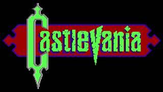 Dracula's Castle - Castlevania SoTN [VRC6, 0CC-FamiTracker