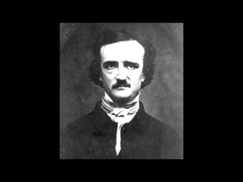 Audiolibro - Edgar Allan Poe - Il cuore rivelatore