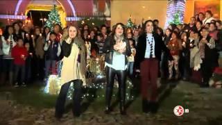 Grupo Pandora Navidad Mexicana En El Vaticano