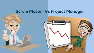 Scrum Master vs Project Manager | Differences and Similarities