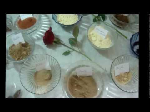 how to make wheatgrass powder at home