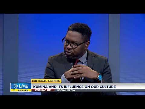 CVM live - Cultural Agenda November 2, 2018