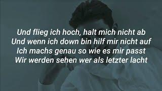 Noah Levi   Down Lyrics