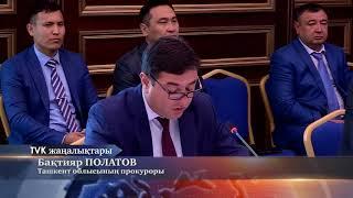 Елімізде 1 млннан астам Өзбек азаматтары жұмыс істеуде