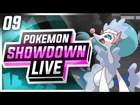 WHAT is your PRIMARINA switch-in? • Pokemon Showdown Live [OU]