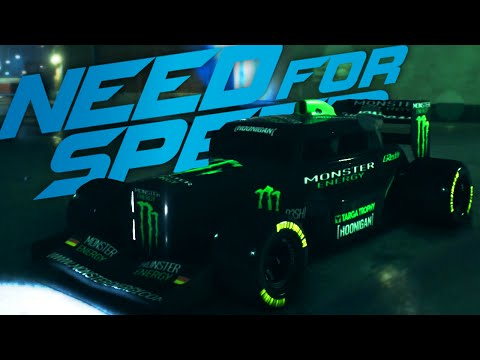 HOTRODS EN DRAGRACES! - Need For Speed 2015