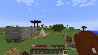 SevTech: Ages with Direwolf20 - Episode 18 - More Like Between Deaths - Video Youtube