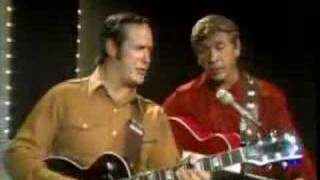 buck owens and don rich - above and beyond