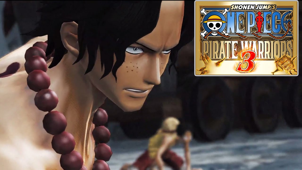 One Piece: Pirate Warriors 3 (Steam Key) video 2