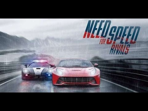 Trailer de Need for Speed: Rivals Complete Edition