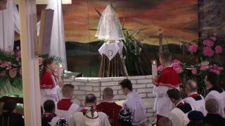 Liturgia Męki Pańskiej - Wielki Piątek 2017