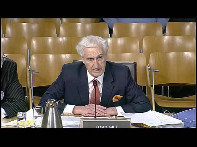 Public Petitions Committee - Scottish Parliament: 10th November 2015