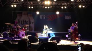 Ani DiFranco - Angry Anymore @ Milwaukee Pride Fest 2015