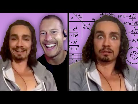 Robert Sheehan And Tom Hopper vs 'The Most Impossible Umbrella Academy Quiz' | PopBuzz Meets