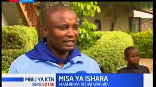 Mafuriko yazuia idadi kubwa ya wanafunzi kufika shuleni kutoka maeneo ya Magarini: Mbiu ya KTN
