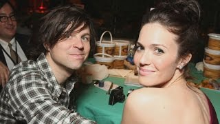 10 Things About Mandy Moore And Ryan Adams' Relationship