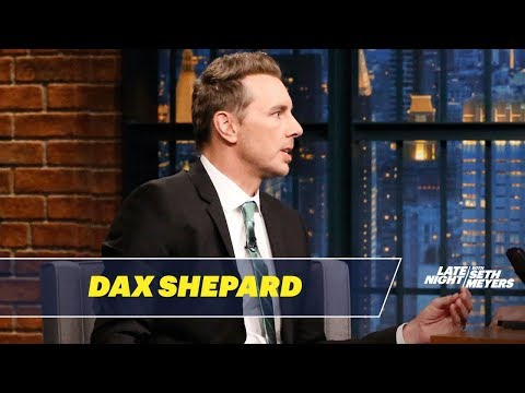 Dax Shepard and Kristen Bell Took Their Love of Game of Thrones to Another Level