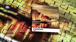 Rembrandt – From Amsterdam With Love (Official Music Video Teaser) (HD) (HQ)