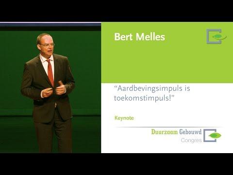 Melles: 'Zorg in Groningen voor stip op de horizon'