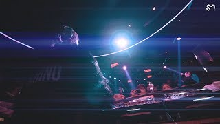 HYO 'Punk Right Now' Korea Club Tour Teaser @Burning Sun