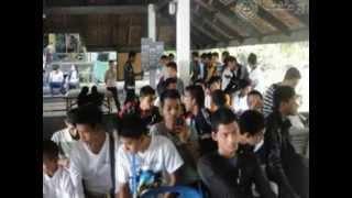 preview picture of video 'โรงเรียนพัฒนาอิสลาม ทัศนศึกษา ม.4 2554'