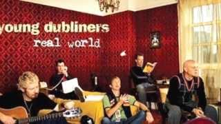 Young Dubliners - Real World - Touch the Sky