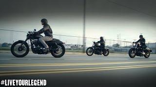Roadster | Harley-Davidson