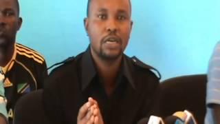 CHADEMA: Mlipuaji wa Bomu la Arusha ni Polisi, Hatukubali mauaji ya aina hii tena