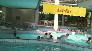 preview picture of video 'Les Antilles de Jonzac'