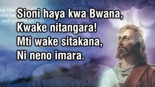 (At The Cross) Msalaba Ndio Asili Ya Mema
